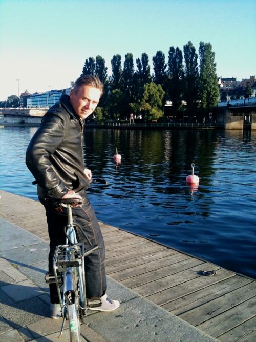 Claes Ohlsson STOCKHOLM NIVå